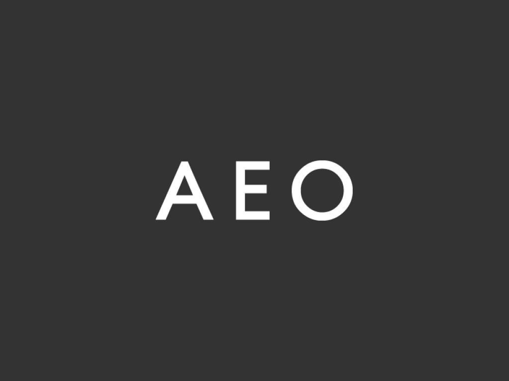 AEO Media Report